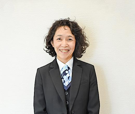 稲田 享美(イナダ キヨミ)