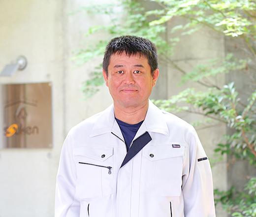 長野 貴史(ナガノ タカシ)