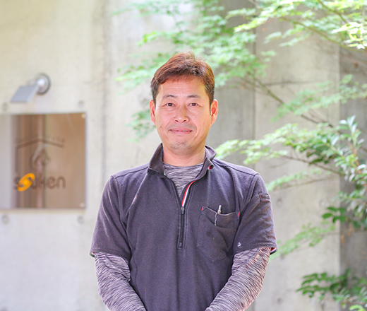 樋口 亮太郎(ヒグチ リョウタロウ)